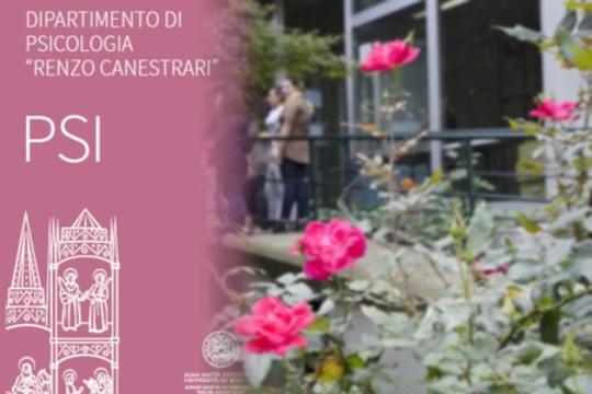Cerimonia di Intitolazione del Dipartimento di Psicologia al Prof. Renzo Canestrari