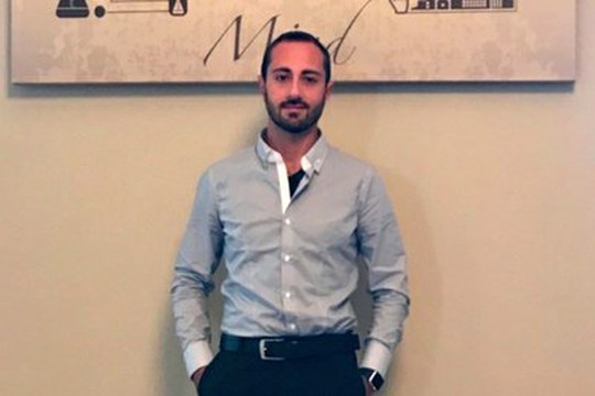 Un ricercatore Unibo premiato dalla Società Italiana di Neuropsicologia